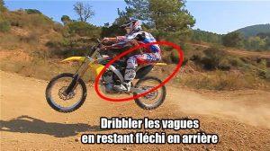 DVD Pilotage Motocross
