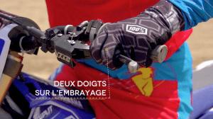 DVD pilotage motocross - Le départ