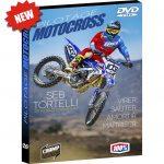 DVD motocross tortelli