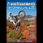 DVD Franchissements TRIAL