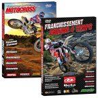 Pack DVD Enduro et Motocross