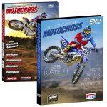double DVD Motocross
